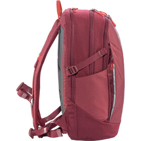 Tatonka Server Pack 20 Mochila, bordeaux red